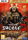Total War: Shogun 2 Limited Edition with Exclusive Chess Set PC Games and Downloads