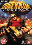 Duke Nukem Forever PC Games and Downloads