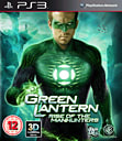Green Lantern: Rise of the Manhunters PlayStation 3
