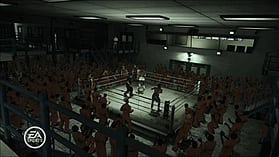 Fight Night Champion screen shot 6
