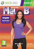 Get Fit with Mel B with Resistance Band (Kinect compatible) Xbox 360 Kinect