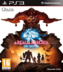 Final Fantasy XIV: A Realm Reborn PlayStation 3