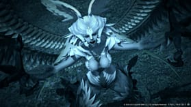 Final Fantasy XIV: A Realm Reborn screen shot 10