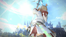 Final Fantasy XIV: A Realm Reborn screen shot 6
