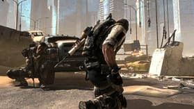 Spec Ops: The Line screen shot 5