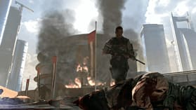 Spec Ops: The Line screen shot 6