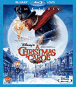 A Christmas Carol Blu-ray