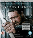 Robin Hood Blu-ray