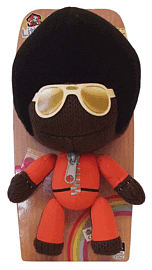 Marvin Afro Sackboy 33cm Toys and Gadgets 