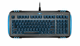Razer StarCraft II Marauder Keyboard