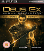 Deus Ex: Human Revolution Augmented Edition PlayStation 3