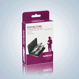 GAMEware Card Case for 3DS, DSi and DS Lite Accessories