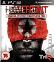 Homefront Limted Edition PlayStation 3
