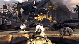 Duke Nukem Forever screen shot 6