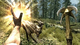 The Elder Scrolls V: Skyrim screen shot 2