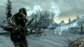 The Elder Scrolls V: Skyrim screen shot 6