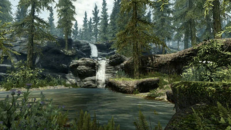 The Elder Scrolls V: Skyrim review for Xbox 360, PlayStation 3 and PC at GAME