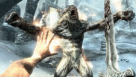 The Elder Scrolls V: Skyrim screen shot 1