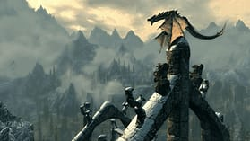 The Elder Scrolls V: Skyrim screen shot 4