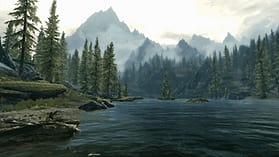 The Elder Scrolls V: Skyrim screen shot 7
