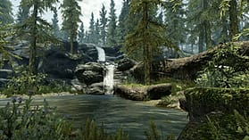 The Elder Scrolls V: Skyrim screen shot 8