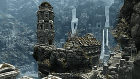 The Elder Scrolls V: Skyrim screen shot 9