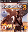 Uncharted 3: Drake's Deception PlayStation 3