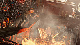 Uncharted 3: Drake's Deception screen shot 1