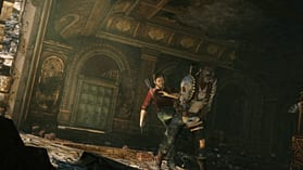Uncharted 3: Drake's Deception screen shot 6
