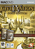 Civilization IV: Gold Edition Mac