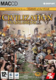 Sid Meier's Civilization IV - Warlords (MAC) Mac