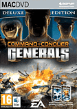 Command & Conquer Deluxe Mac