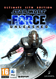 Star Wars - The Force Unleashed - Ultimate Sith Edition (MAC) Mac