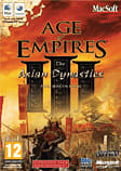 Age of Empires III: The Asian Dynasties Expansion Mac
