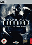 Riddick Assault on Dark Athena Mac