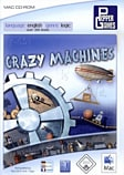 Crazy Machines Mac