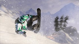 SSX screen shot 5
