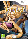 Tangled Wii
