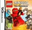 Lego Ninjago DSi and DS Lite
