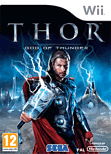 Thor: God of Thunder Wii