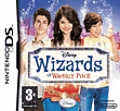 Wizards of Waverley Place: Spellbound NDS
