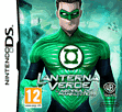 Green Lantern: Rise of the Manhunters DSi and DS Lite