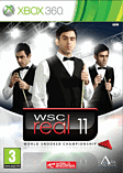 WSC Real 2011 (World Snooker Championship) Xbox 360