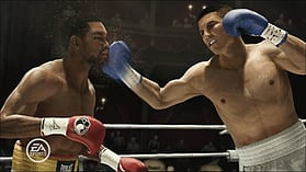 Fight Night Champion screen shot 4