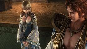 Dynasty Warriors 7 screen shot 4