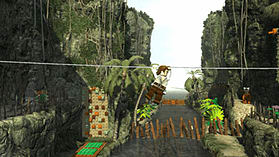 LEGO Pirates of the Caribbean screen shot 5