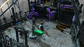 LEGO Pirates of the Caribbean screen shot 6