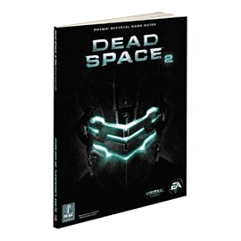 Dead Space 2 Strategy Guide Strategy Guides and Books
