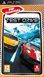 Test Drive (PSP Essentials) PSP