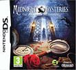 Midnight Mysteries: The Edgar Allen Poe Conspiracy DSi and DS Lite